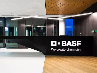 BASF OFFICE